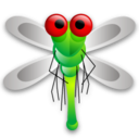 dragon,fly,bug,insect,animal