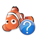 help,fish,animal,nemo