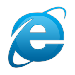 Internet Explorer icons, free icons in QUIET, (Icon Search ...