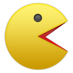 PacMan icons, free icons in QUIET, (Icon Search Engine)