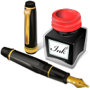 office,antique,ink,pen,draw,write,pencil,edit,paint,writing