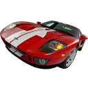 ford,gt,car,automobile,vehicle,sports car,racing car,transportation,transport