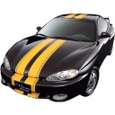 hyundai,coupe,car,automobile,vehicle,sports car,racing car,transportation,transport