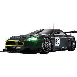 Aston Martin on Aston Martin Icons  Free Icons In Racing Cars   Icon Search Engine