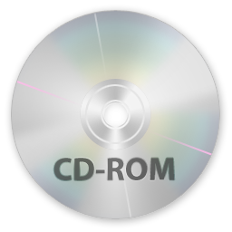 cd rom icons free icons in ivista icon search engine. Black Bedroom Furniture Sets. Home Design Ideas