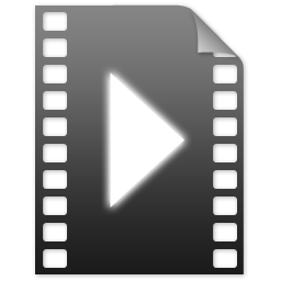 Movie File Icon Png Ico Or Icns Free Vector Icons