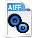 audio,aiff