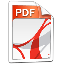 Office Pdf Icon Png Ico Or Icns Free Vector Icons