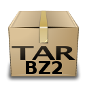 application,bzip,compressed,tar