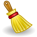 edit,clear,broom,brush,sweep,clean,write,writing
