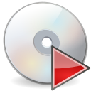 gnome,cd,disc,disk,save