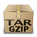 gnome,mime,application,gzip