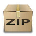 gnome,mime,application,zip