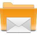 kde,folder,mail,envelop,message,email,letter