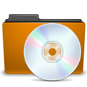 orange,folder,cd,disc,disk,save