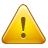 warning,caution,exclamation mark,sign,triangle,alert,exclamation,wrong,error