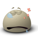 asleep,emoticon,face,emotion