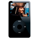 ipod,video,alternate,black