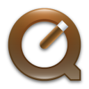 quicktime,brown