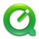 quicktime,green