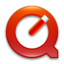 quicktime,red