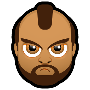 angry,black,face,avatar