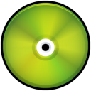 cd,colored,green,disc,disk,save