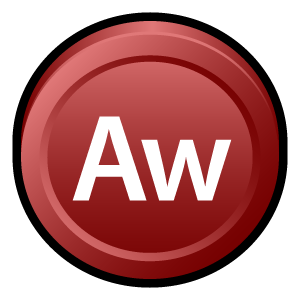 adobe,authorware,cs,badge