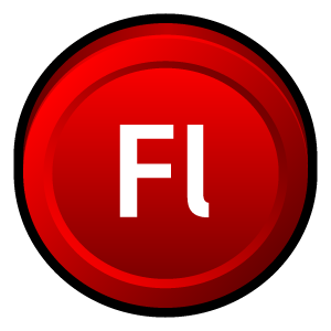 adobe,flash,cs,badge