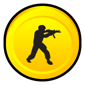 counter,strike,condition,zero,badge