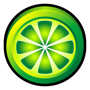 limewire,badge
