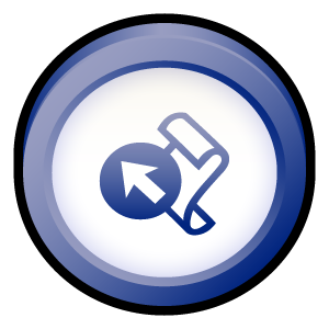 microsoft,office,frontpage,badge