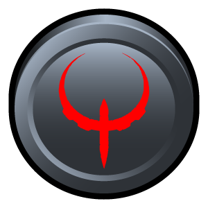 quake,badge