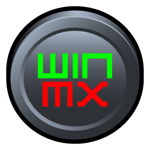 winmx,badge