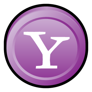 yahoo,messenger,alternate,badge
