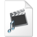 movie,and,music,file,paper,document,film,video