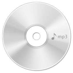 What's an MP3-CD Audiobook? | The Cheshire Library Blog