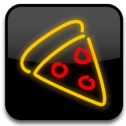 Pizza Icon Png Ico Or Icns Free Vector Icons