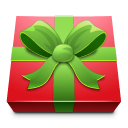 red,square,gift,present
