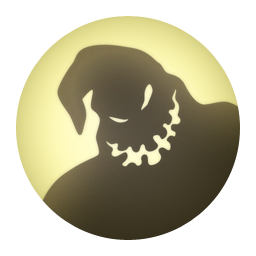 The Shadow On The Moon At Night Icon Png Ico Or Icns Free Vector Icons