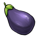 eggplant,fruit,vegetable