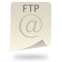 Ftp put file