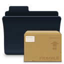 folder,badged,package,pack