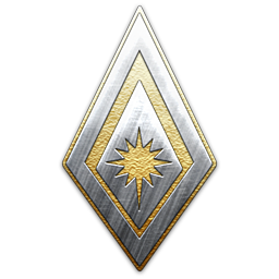 Lieutenant colonel icons free icons in battlestar galactica vol 4 256x256 thecheapjerseys Image collections