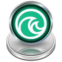 The Living Seas Volume Icon Png Ico Or Icns Free Vector Icons