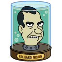 richard,nixon,head