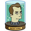 william,shatner,head