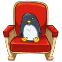 frontrow,penguin