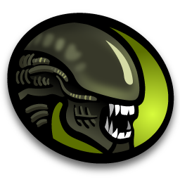 Alien Icon Png Ico Or Icns Free Vector Icons