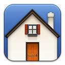 Free House Icon House Icons Png Ico Or Icns